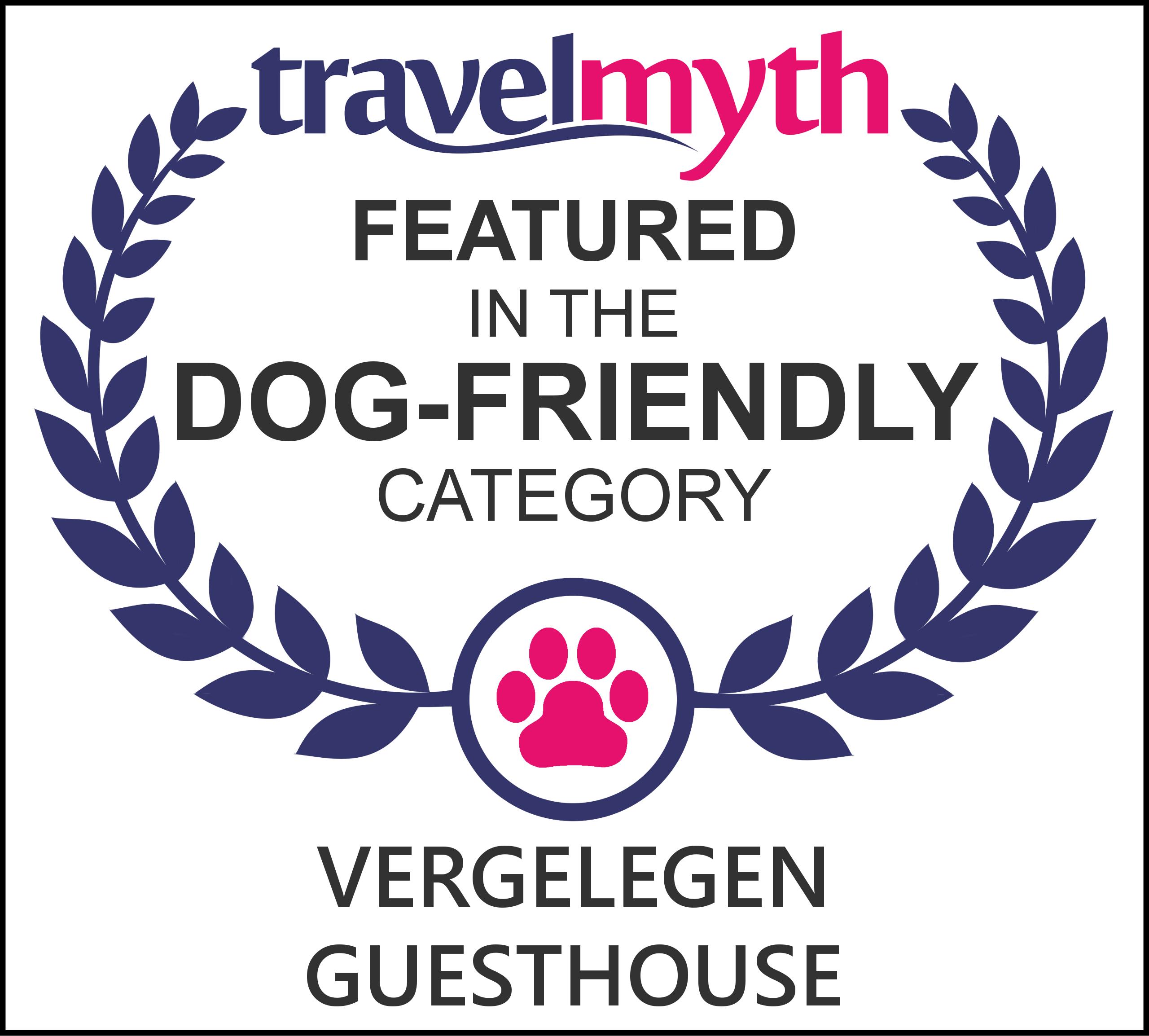 dog friendly hotels in Kakamas